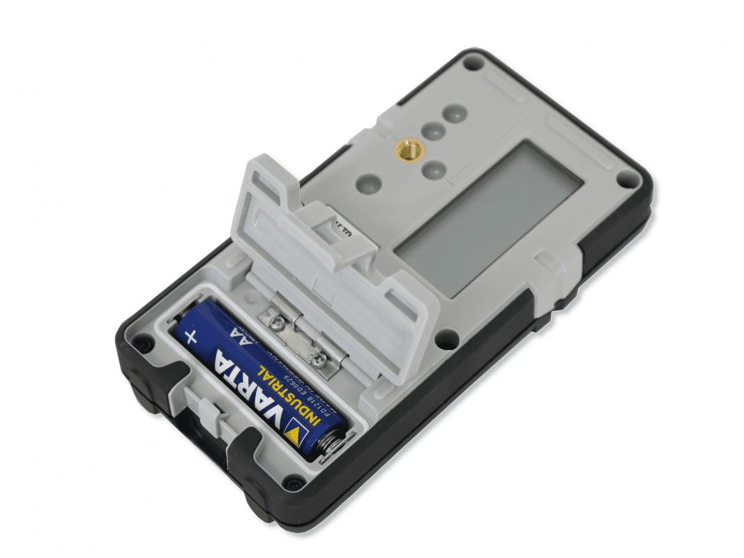 messprofiservice_Rotationslaser_Empfänger_Androtec_Metor_MTR-90RG_back_detail